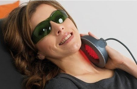 Bemer fényterápia - Terápia szalon